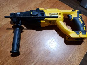Dewalt rotory hammer for Sale in Glendale, AZ