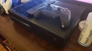 Xbox One 500gb Console w/Extras! for Sale in Los Angeles, CA
