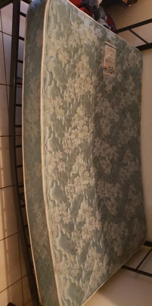 bunk bed mattress included for Sale in Brownsville, TX