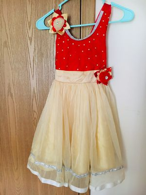 Party wear dress for girls.. for Sale in Westerville, OH