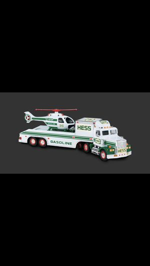 1995 Hess Toy Truck for Sale in Manchester Township, NJ