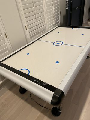Air hockey table for sale for Sale in Rancho Cordova, CA