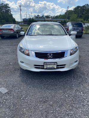 2009 Honda Accord ExL for Sale in Marietta, GA