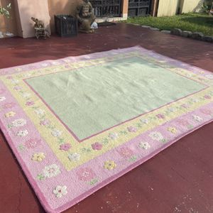 Nice Girl Rug For Room Big Custom Made for Sale in Hialeah, FL