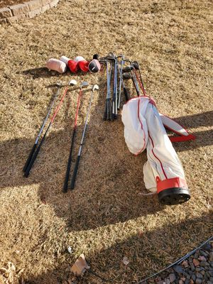 Golf clubs for Sale in Denver, CO