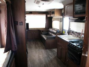 jacyo x23f travel trailer for Sale in Parsippany-Troy Hills, NJ