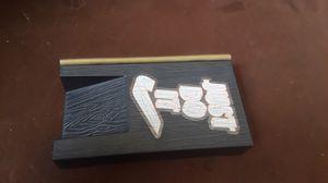 Fingerboarding Teck Deck Street Hits obstacle for Sale in Kennewick, WA