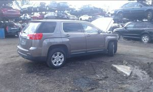 Gmc terrain for part out 2013 for Sale in Opa-locka, FL