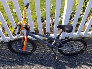 Raleigh FREESTYLE bike for Sale in Everett, WA