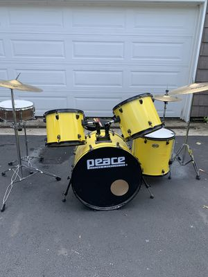Drum set for Sale in York, PA