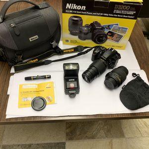 Nikon digital camera for Sale in Tyler, TX
