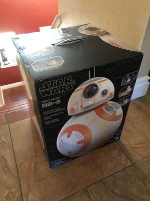Star Wars BB-8 Hero Droid for Sale in Georgetown, TX