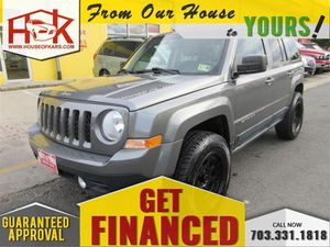 2011 Jeep Patriot for Sale in Manassas, VA