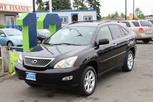 2008 Lexus RX 350 for Sale in Everett, WA