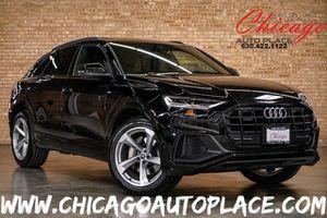 2019 Audi Q8 for Sale in Bensenville, IL