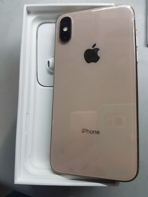 IPhone X s 64gb, unlocked. New, 2 years apple care plus for Sale in Covina, CA