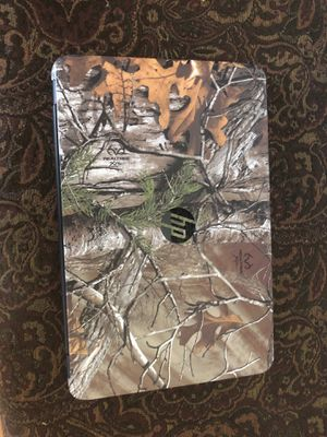 HP Realtree laptop for Sale in Rockledge, FL