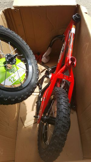 "12"" bike for kids for Sale in East Pittsburgh, PA"