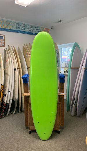 New - 6'2 Soft Top Surfboard for Sale in Virginia Beach, VA