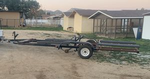4 place pwc jetski trailer for Sale in Moreno Valley, CA