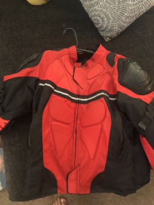 Motorcycle riding gear for Sale in Laveen Village, AZ
