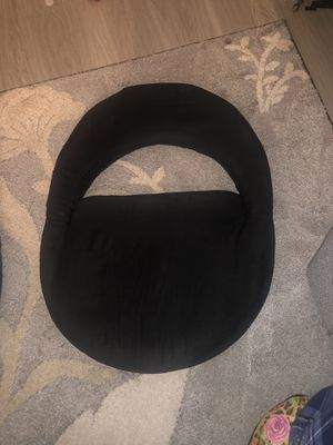 Ground/game Chair - Black for Sale in Annandale, VA