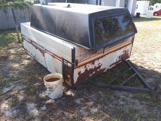 1970's Coleman pop up camper for Sale in Spring Hill,  FL