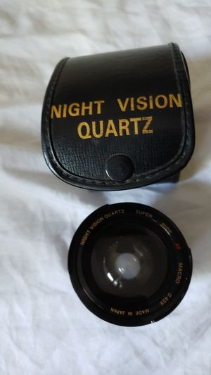 Camera lens for Sale in Queens, NY