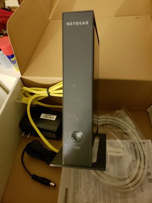 router for Sale in Fairfax Station, VA