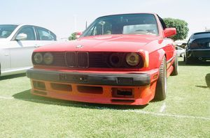 1988 BMW 325i for Sale in Canoga Park, CA
