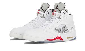 Size 10 1/2 Air Jordan Supreme 5 for Sale in Inglewood, CA