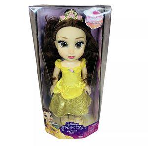 Disney Princess My Friend Belle 14 inch Large Doll for Sale in Riverside, CA