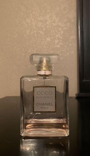 Coco Chanel Mademoiselle Perfume for Sale in Santa Ana, CA
