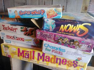 Kids games for Sale in St. Louis, MO