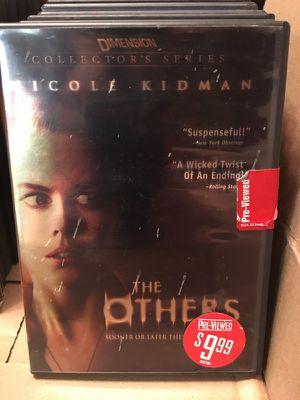 Movie for Sale in Modesto, CA