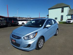 2012 Hyundai Accent for Sale in Olympia, WA