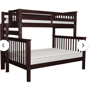 Twin Over Full Size Bed for Sale in Atlanta, GA