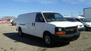 2014 Chevy Express Cargo- No windows for Sale in Mesa, AZ