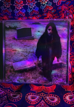 Crystal Castles - CD Album for Sale in Riverside, CA
