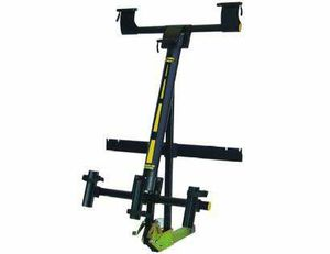 Draftmaster hitch-mount bicycle carrying system for Sale in Tampa, FL