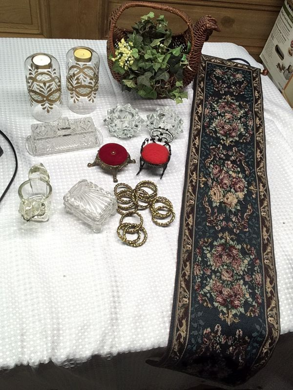 12-plus items, all for $20