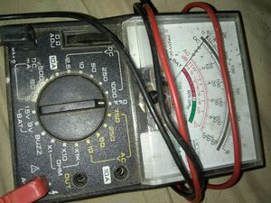 Multi meter for Sale in Williamsport, PA