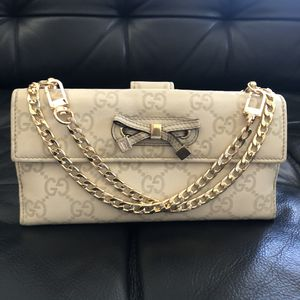 Gucci wallet on chain for Sale in San Diego, CA