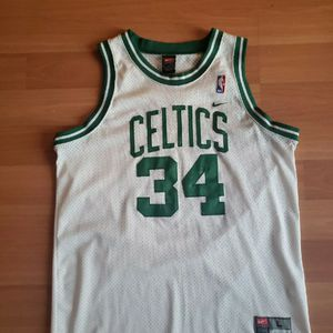 Boston Celtics Paul Peirce Jersey for Sale in Manchester, NH