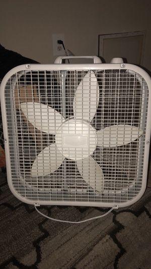 White Fan for Sale in Fairfax, VA