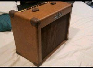 Kustom Acoustic Amp for Sale in Sterling, VA