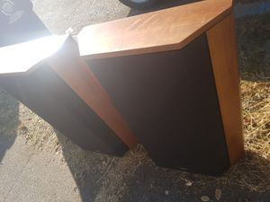 Large Advent Model 6003 Speakers for Sale in Alameda, CA