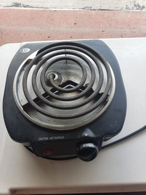 Electric stove for Sale in Detroit, MI