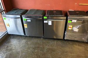 Stainless Steel Dishwashers❗️ QHA for Sale in Los Angeles, CA