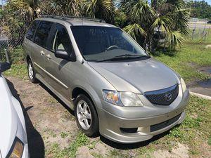 2003 Mazda mpv for Sale in Orlando, FL